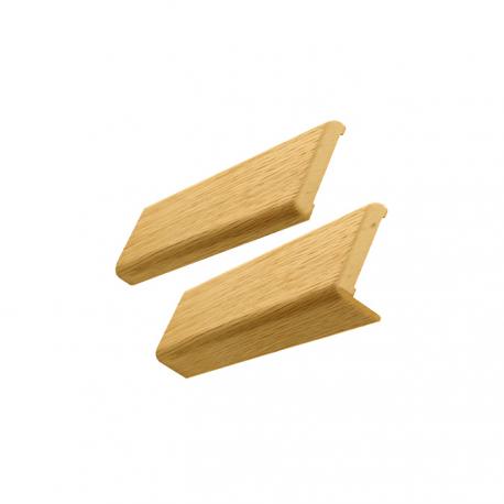 Bändersatz für 6 cm je Seite - Kiefer