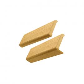 Bändersatz für 8 cm je Seite - Kiefer