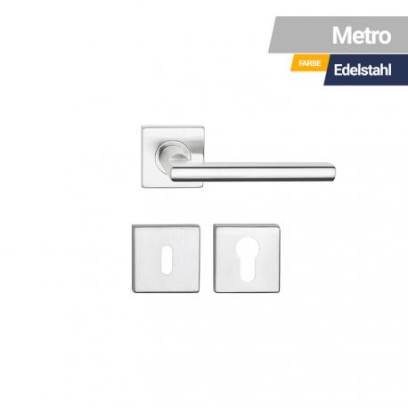 Griff Metro WK + rosette