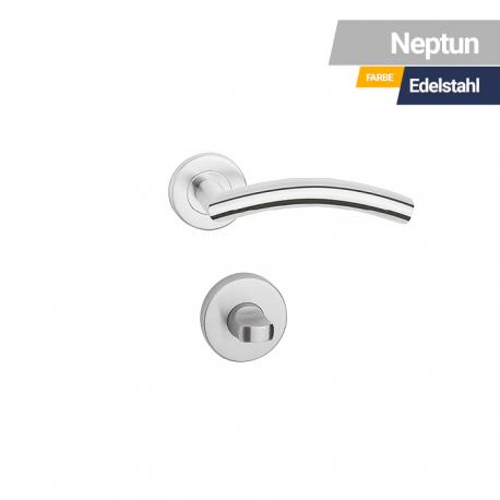 Griff Neptun WC + rosette